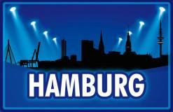 Blaulicht-Union Party – Freitag 7. Okt 2016 – Hamburg