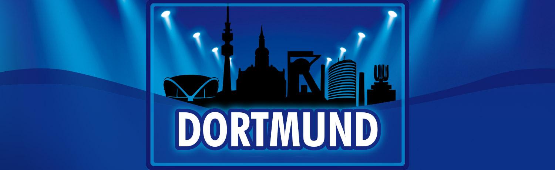 Blaulicht-Union Party – Freitag 14. Sept 2018 – Dortmund