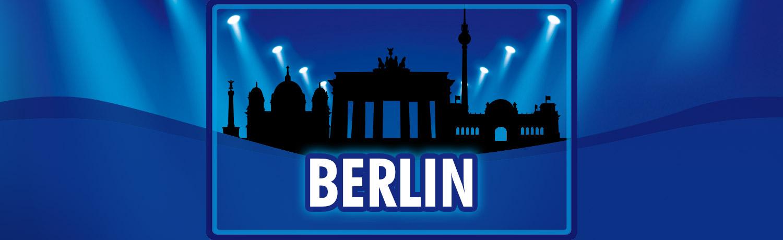 Blaulicht-Union Party – Samstag 05. Mai 2018 – Berlin