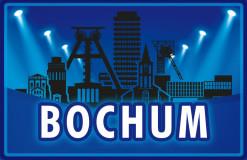 Blaulicht-Union Party – Donnerstag 29. März 2018 – Bochum