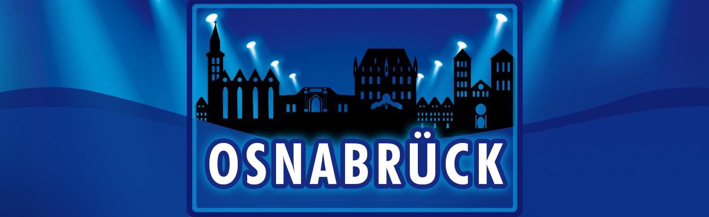 Blaulicht-Union Party – Freitag 27. April 2018 – Osnabrück